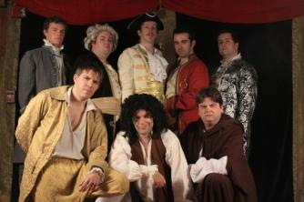 The Libertine Gents