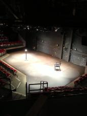 Seacoast Repertory Theater V-Day 2013