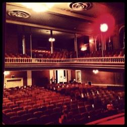 The Rochester Opera House
