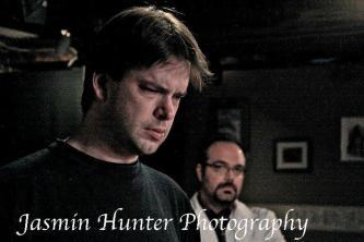 Dan & Larry (Chris Savage & Todd Hunter)
