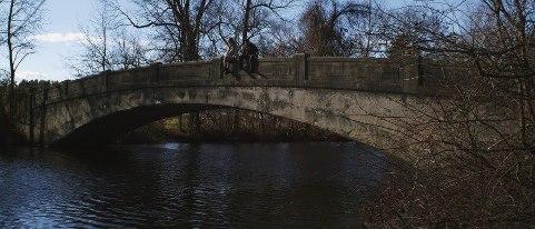 The Bridge (film still)