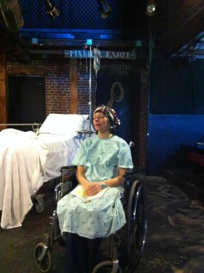 Vivian Bearing (Constance Witman)