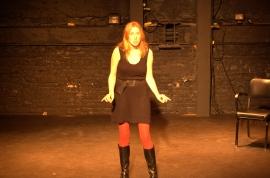 The Vagina Workshop (Jacquelyn Benson)