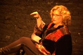 My Angry Vagina (Jennifer Batchelder)