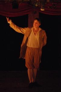 Matthew Schofield as Harry Harris