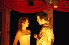Elizabeth Barry & Rochester (Constance Witman & Dan Beaulieu)