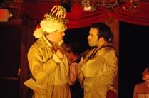 Harry Harris & Rochester (Matthew Schofield & Dan Beaulieu)