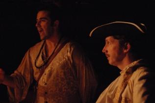 Rochester & King Charles II (Dan Beaulieu & Andy Fling)