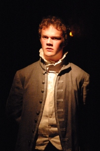 Andrew Bridges as Billy Downs