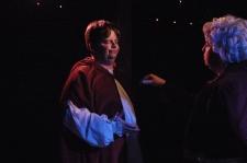 Huysmans & Sackville (Jamie Bradley & Tobin Moss)