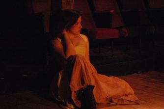 Danica Carlson as Jane