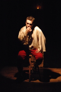 Dan Beaulieu as Rochester