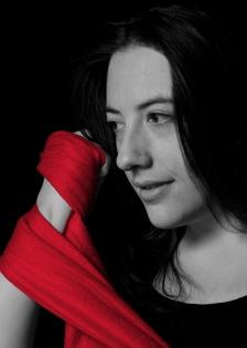 Morgan LaMontagne V-Day 2012