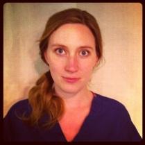 Fellowship Intern (Jacquelyn Benson)