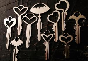 Megan Stelzer Design Keys