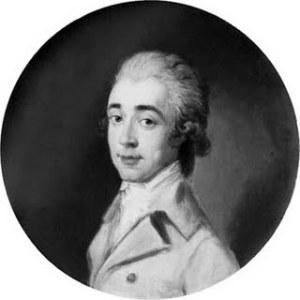 Count Axel von Fersen