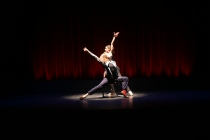 Rhiannon Duke & Jess Soucy of Neoteric Dance Collaborative