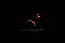 Rhiannon Duke & Jess Soucy of Neoteric Dance Collaborative