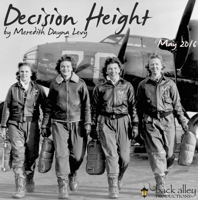 Decision Height Promo
